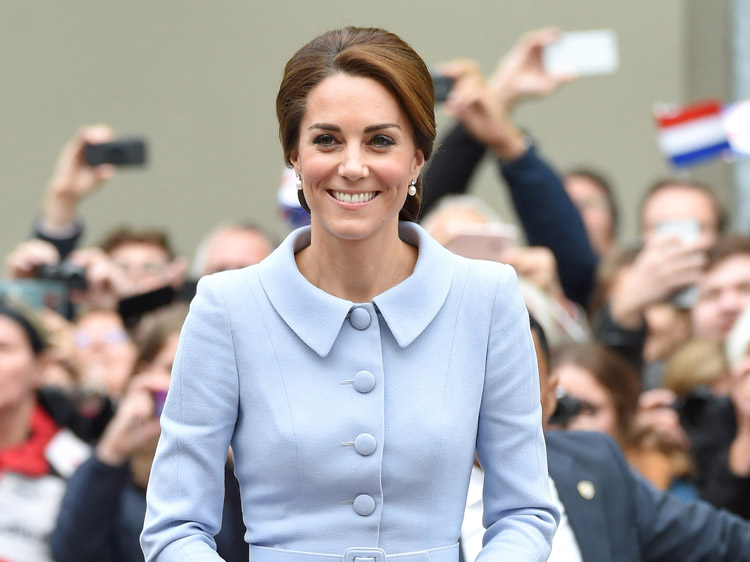 kate middleton weight loss diet