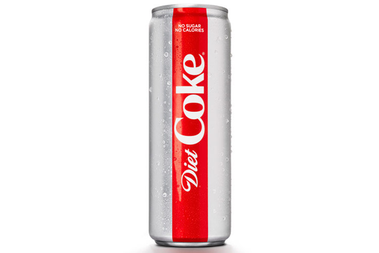 new diet coke original