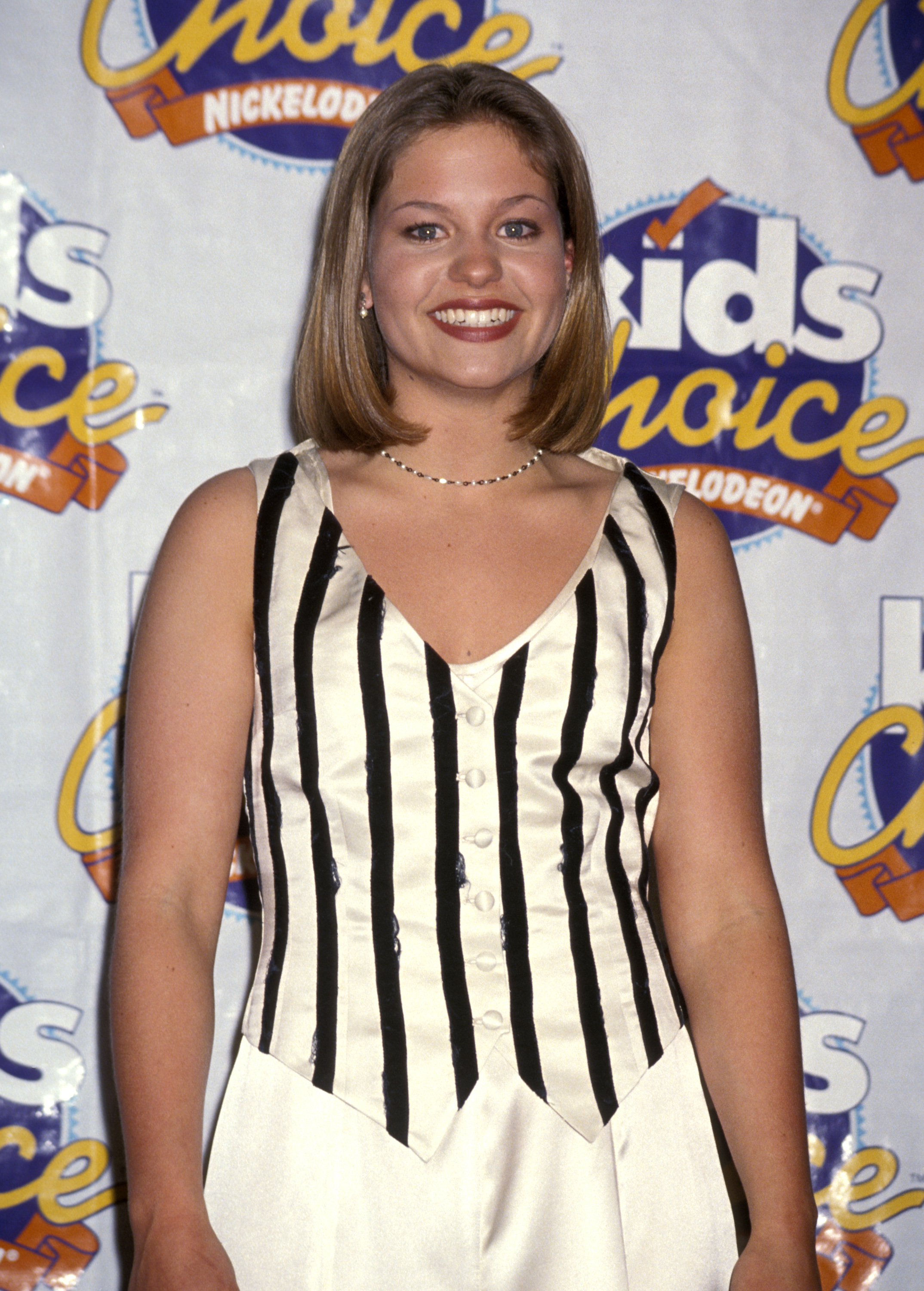 candace cameron bure getty