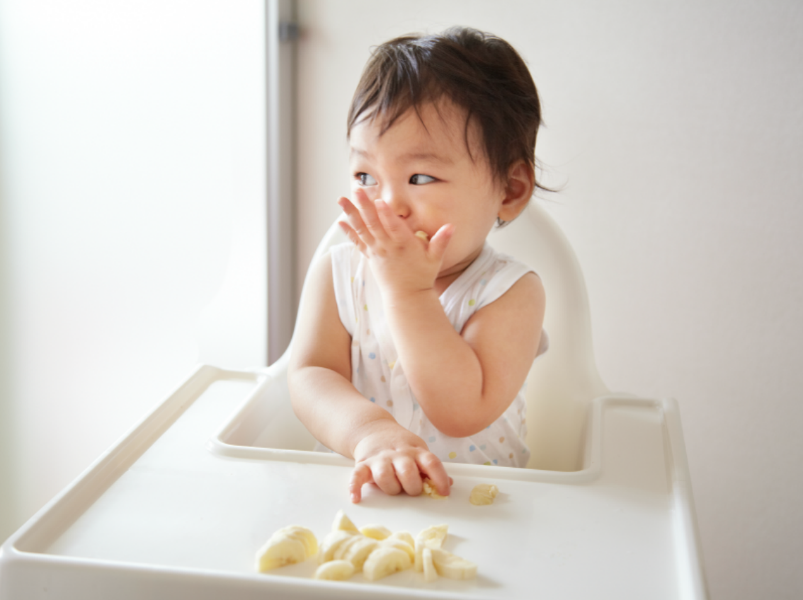 BRAT diet toddlers