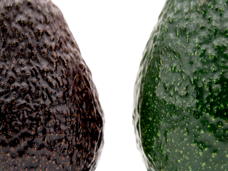 how to ripen avocados immediately