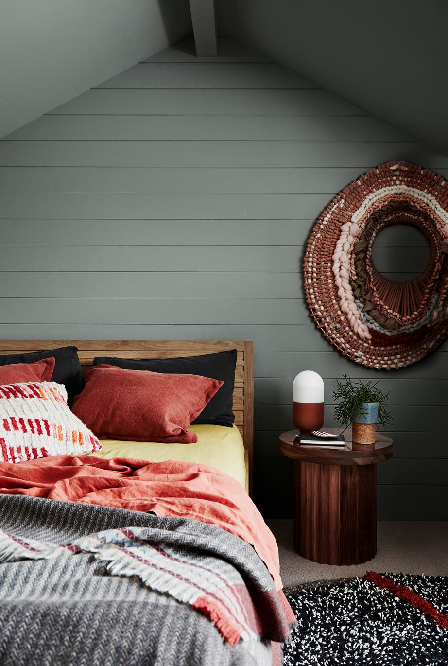 Paint Trends Dulux Bedroom