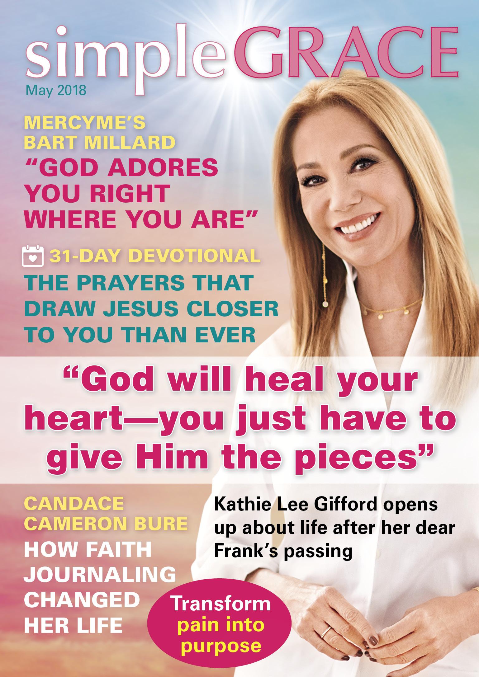 Simple Grace Kathie Lee Gifford