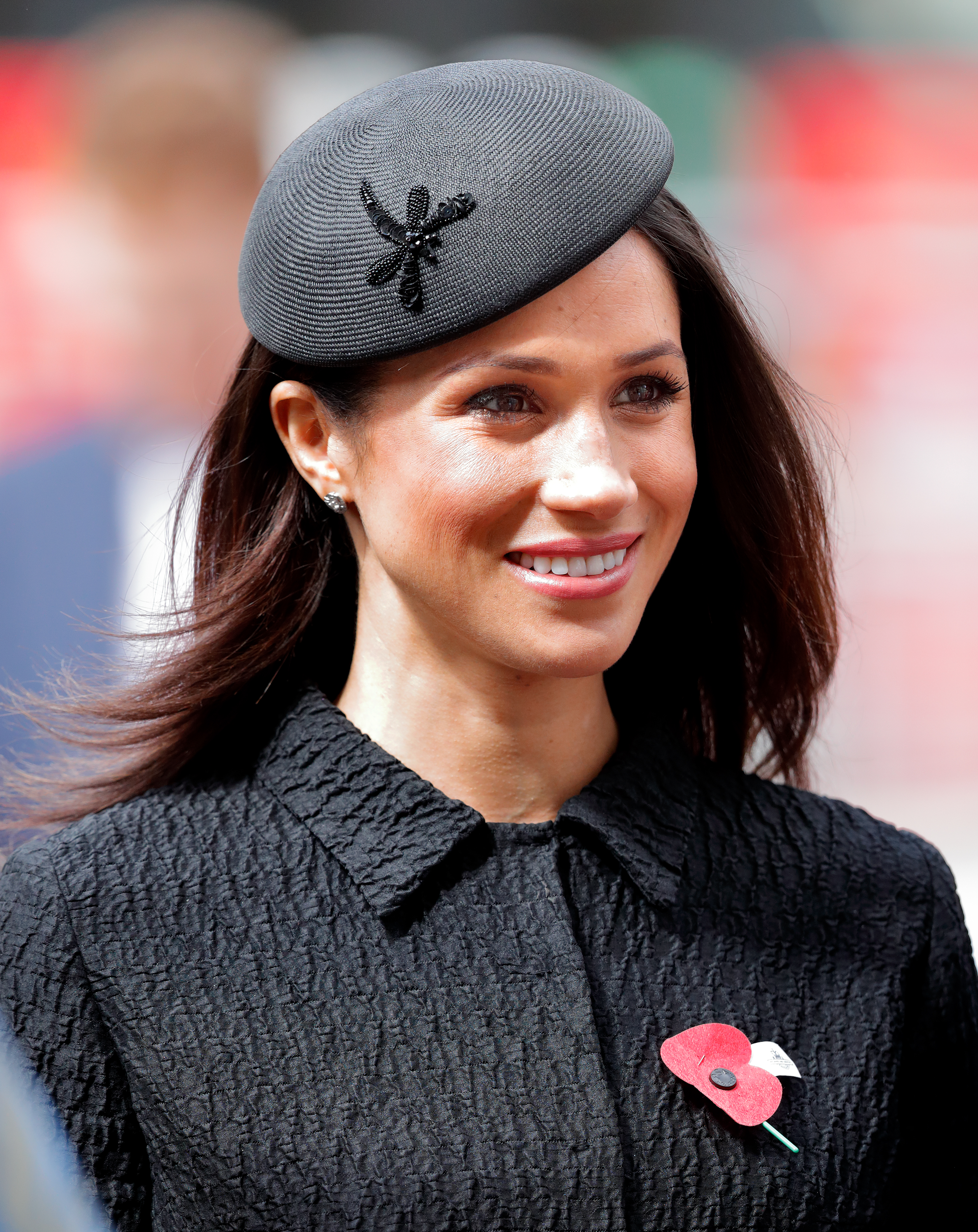 AB Meghan Markle Getty Images