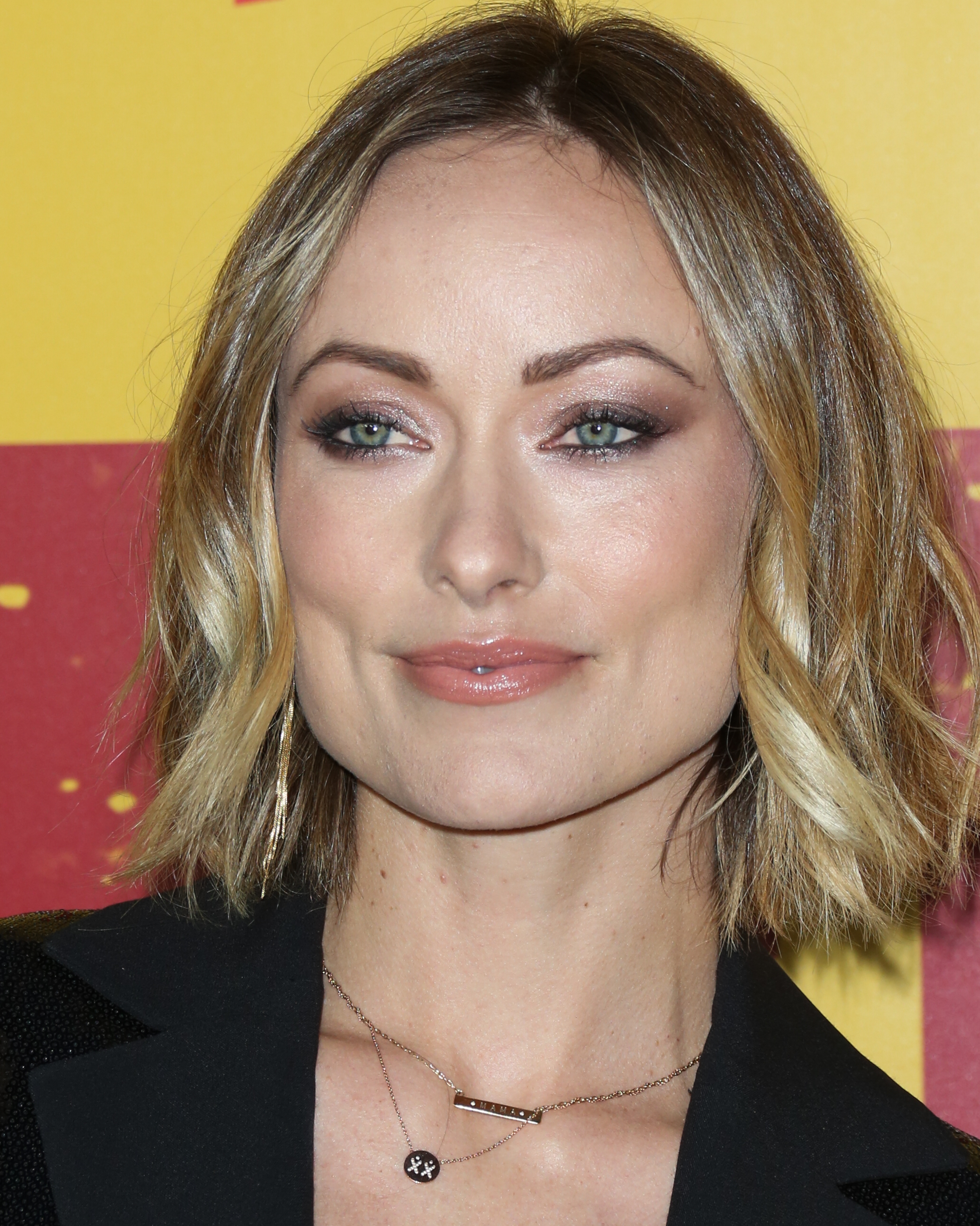 AB Olivia Wilde Getty Images
