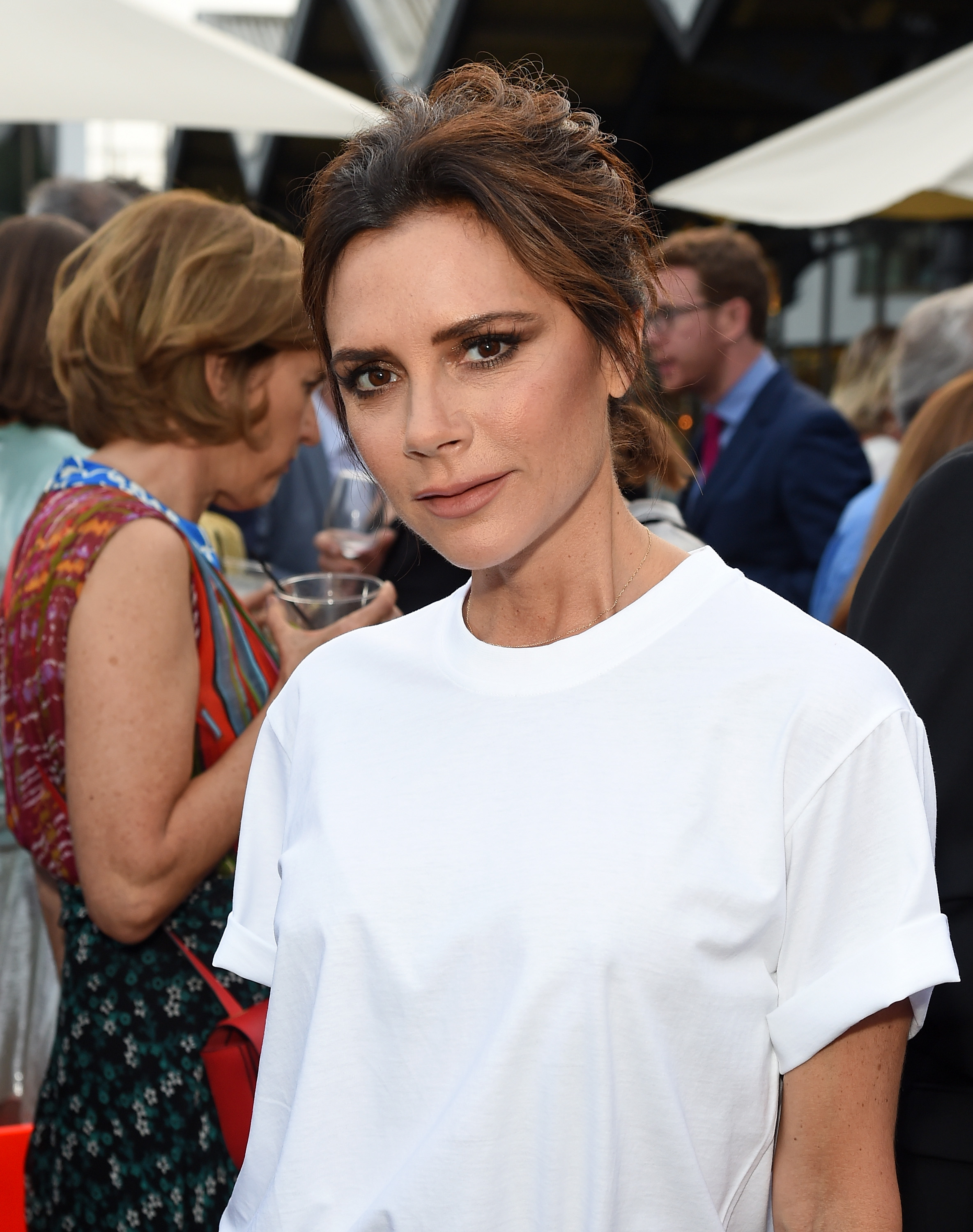 AB Victoria Beckham Getty Images