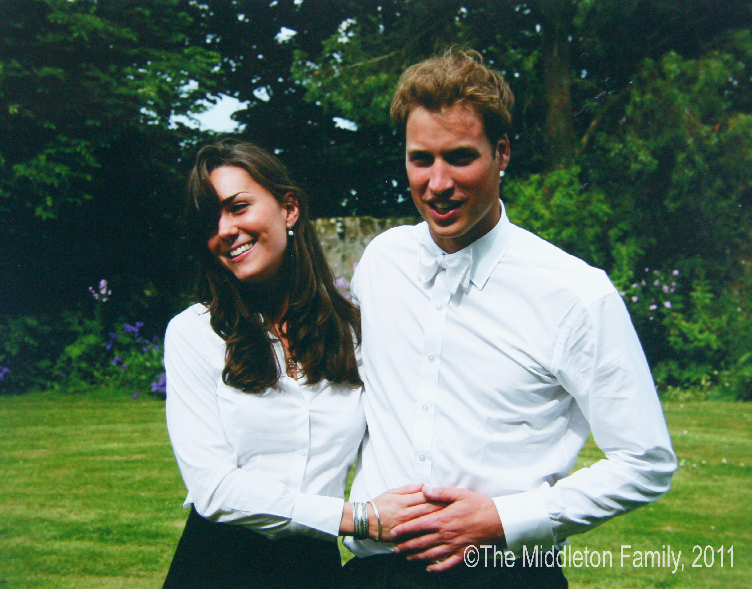 Kate-Middleton-Prince-William-Young