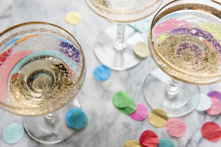 how long does sparkling wine last