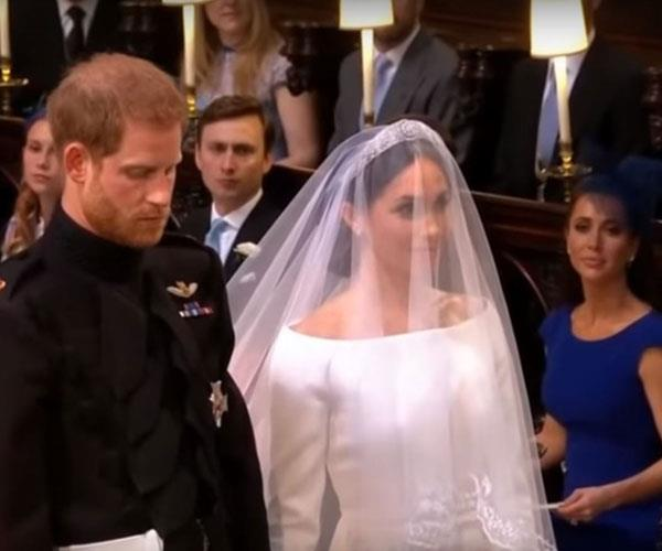 Jessica Mulroney Royal Wedding Now to Love