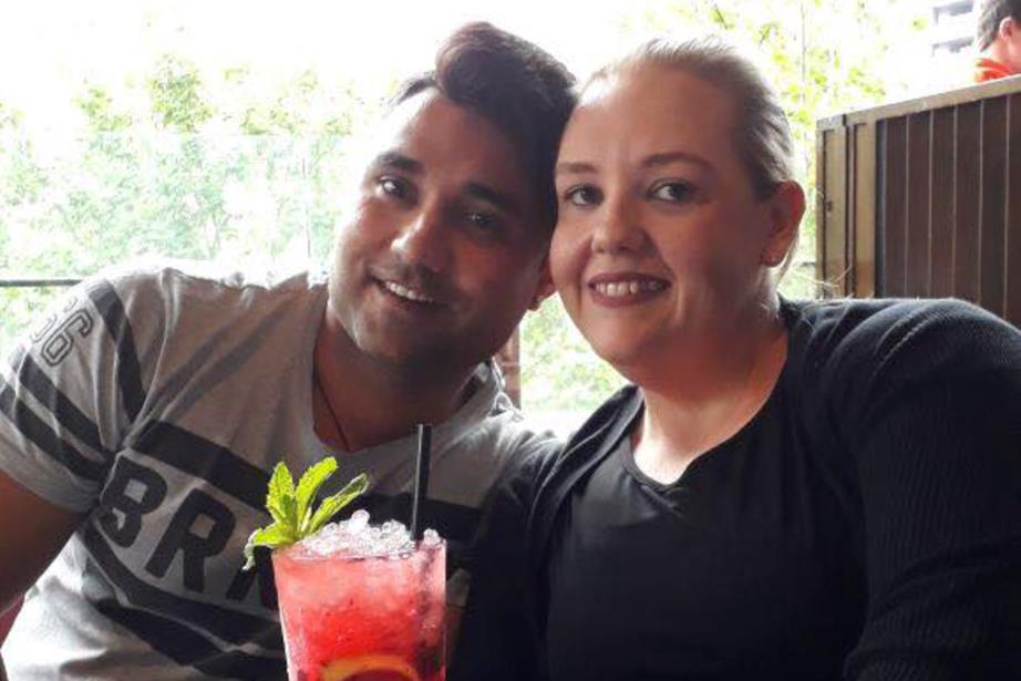 Sarah Kumar Husband NTL