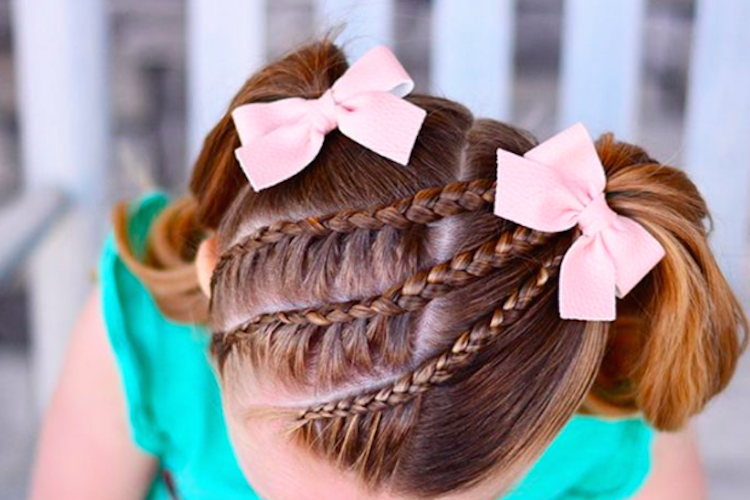 Remarkable Little Girl Hairstyles Thatll Steal The Show This Summer Schematic Wiring Diagrams Phreekkolirunnerswayorg