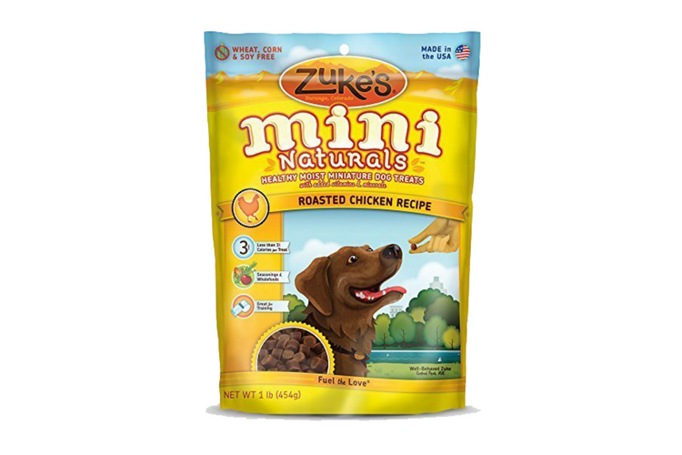 Best Dog Treat for Furbo