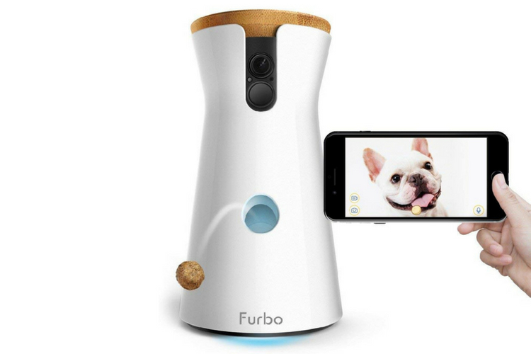 Furbo Dog Camera With Treats