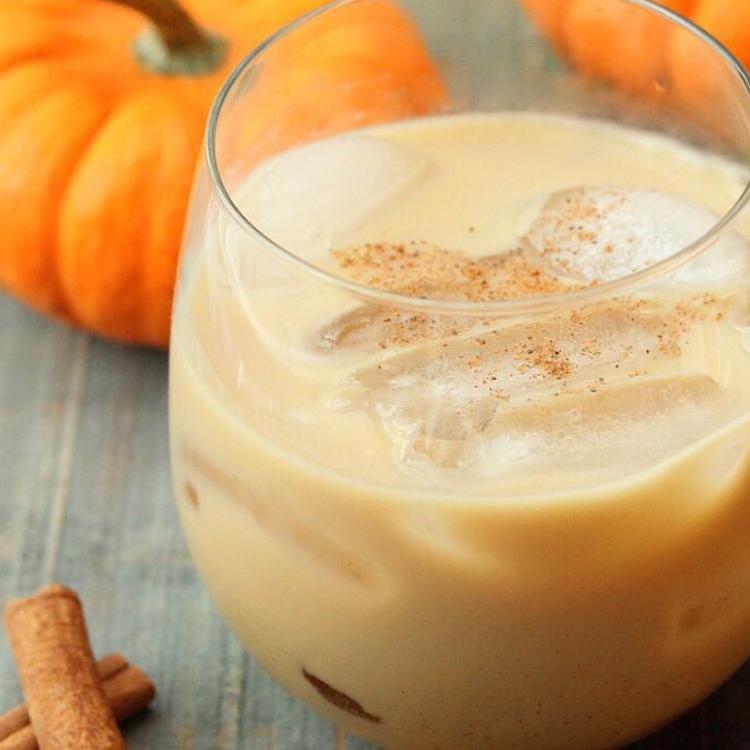 pumpkin pie vodka recipes
