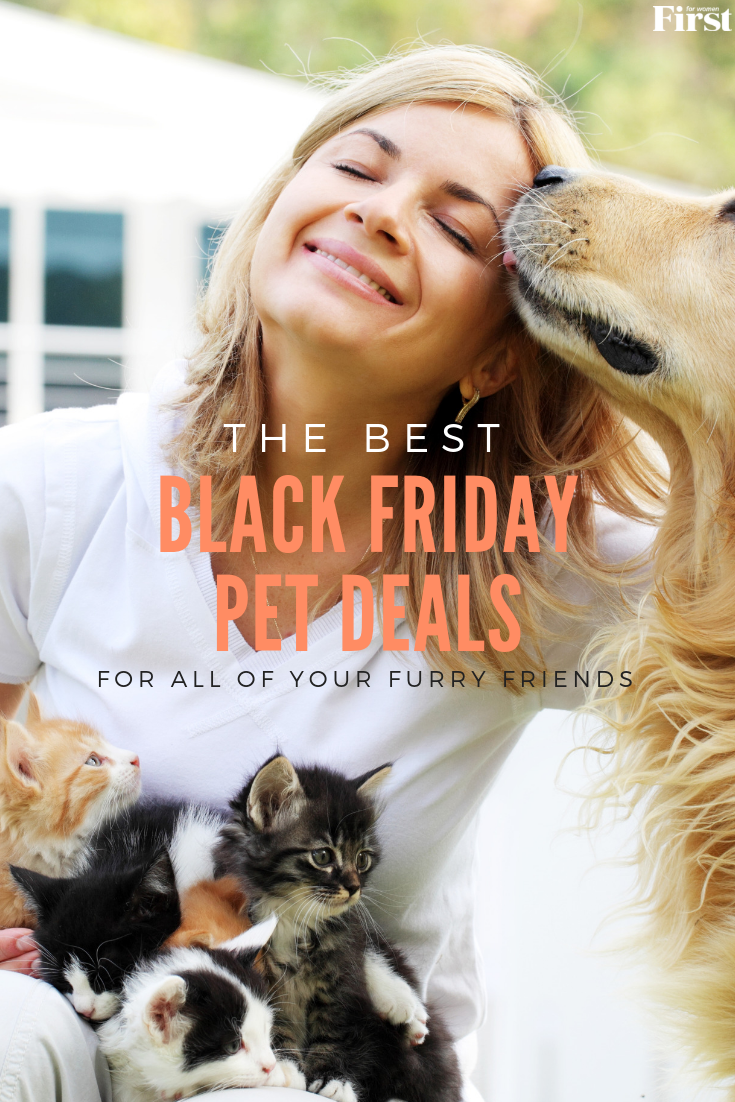 Best Black Friday Pet Deals