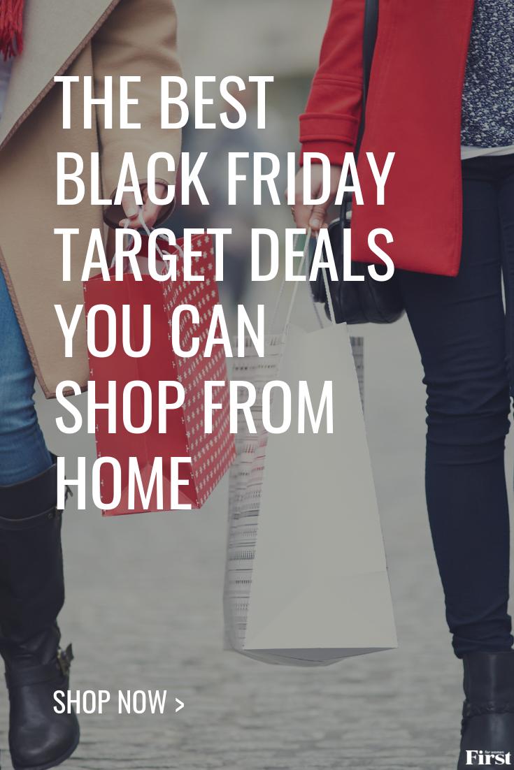 Best Black Friday Target Deals