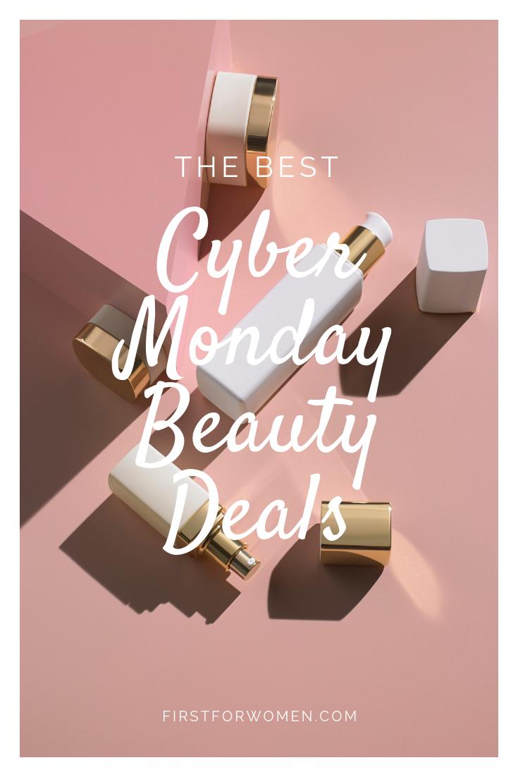 Cyber Monday Beauty Deals FFW