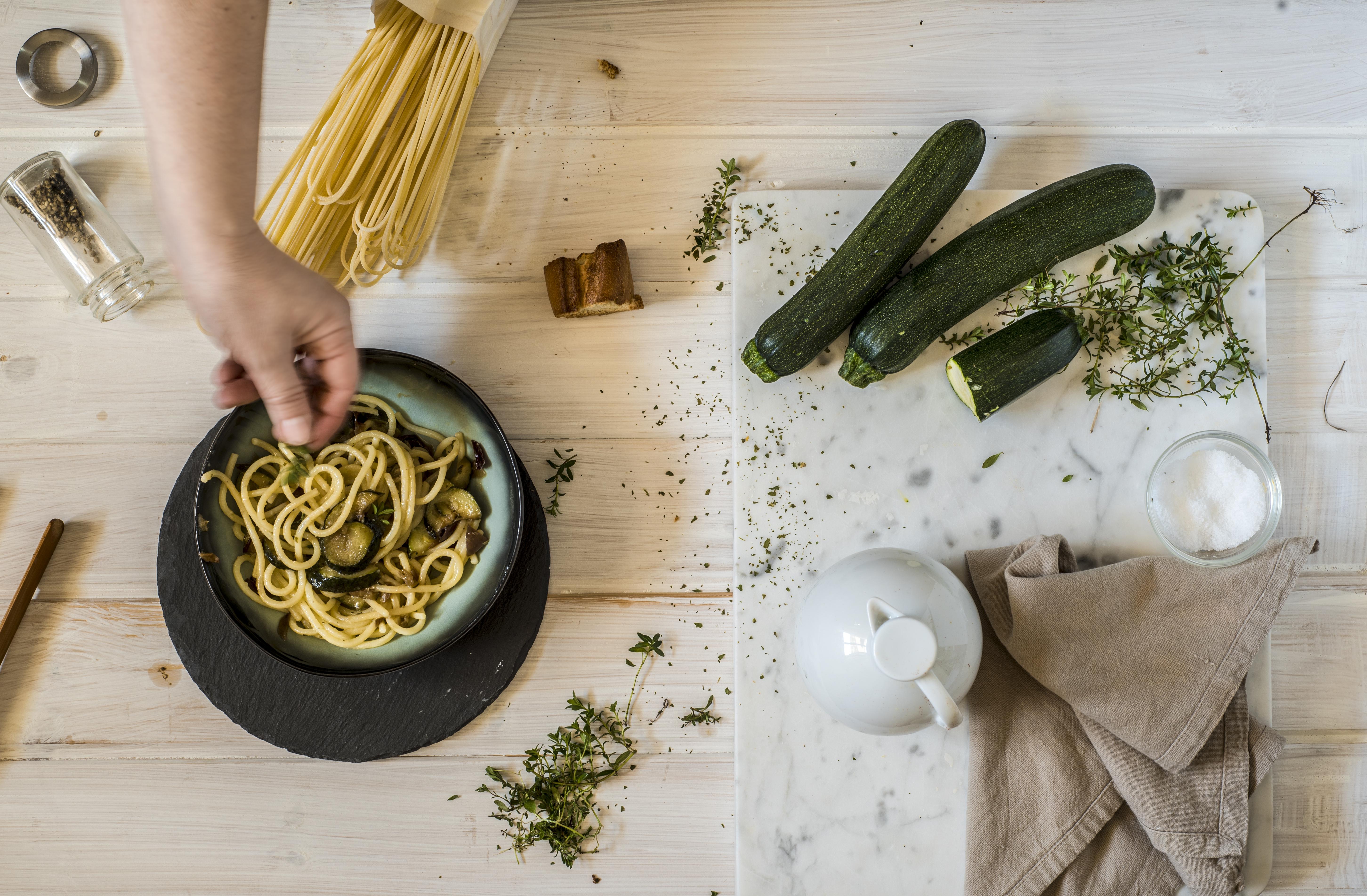 chef noodles