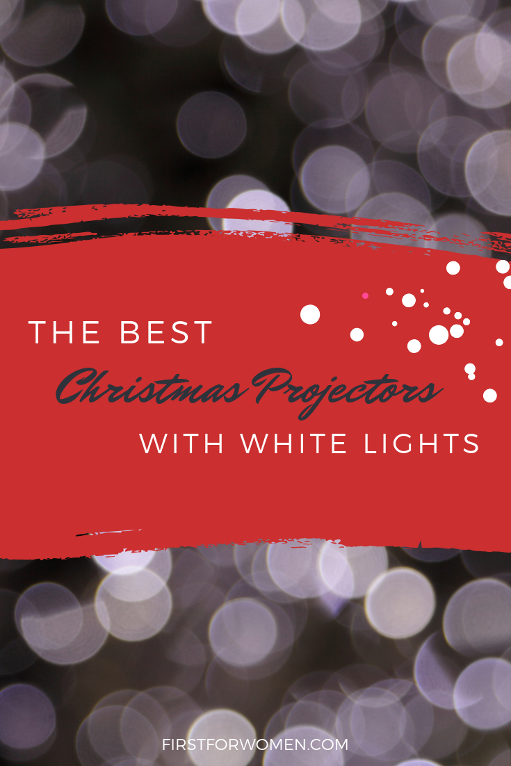 Christmas Holiday Projector Lights Indoor Outdoor