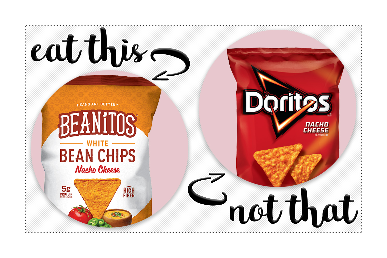 Healthiest Junk Food