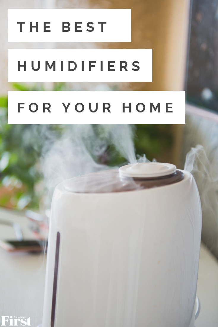 Best Home Humidifiers