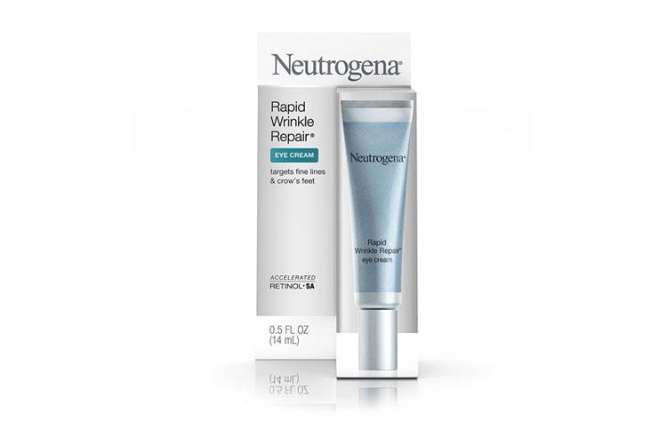 perimenopause wrinkle repair eye cream