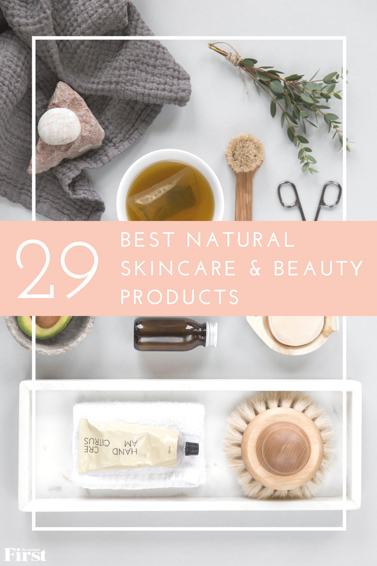Best Natural Beauty and Skincare Products