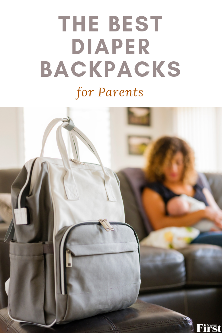 Best Diaper Backpacks for Parents