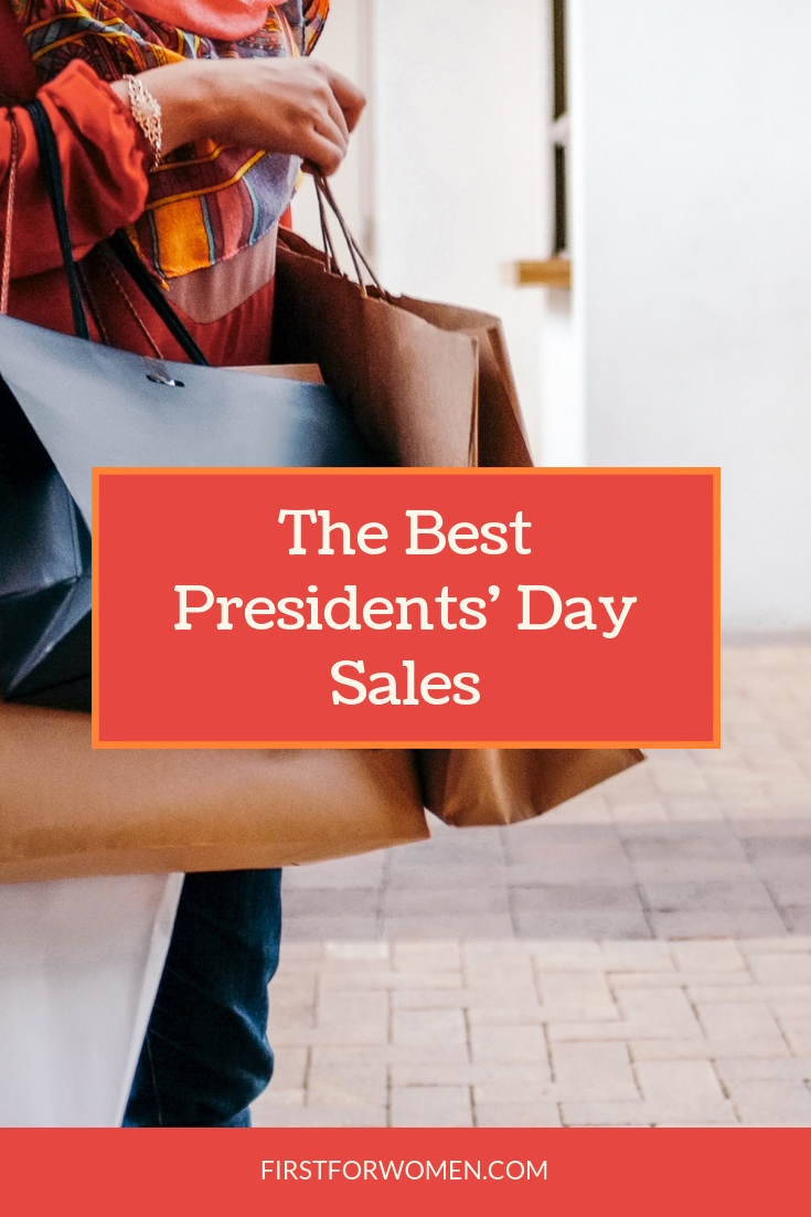 Best Presidents' Day Sales
