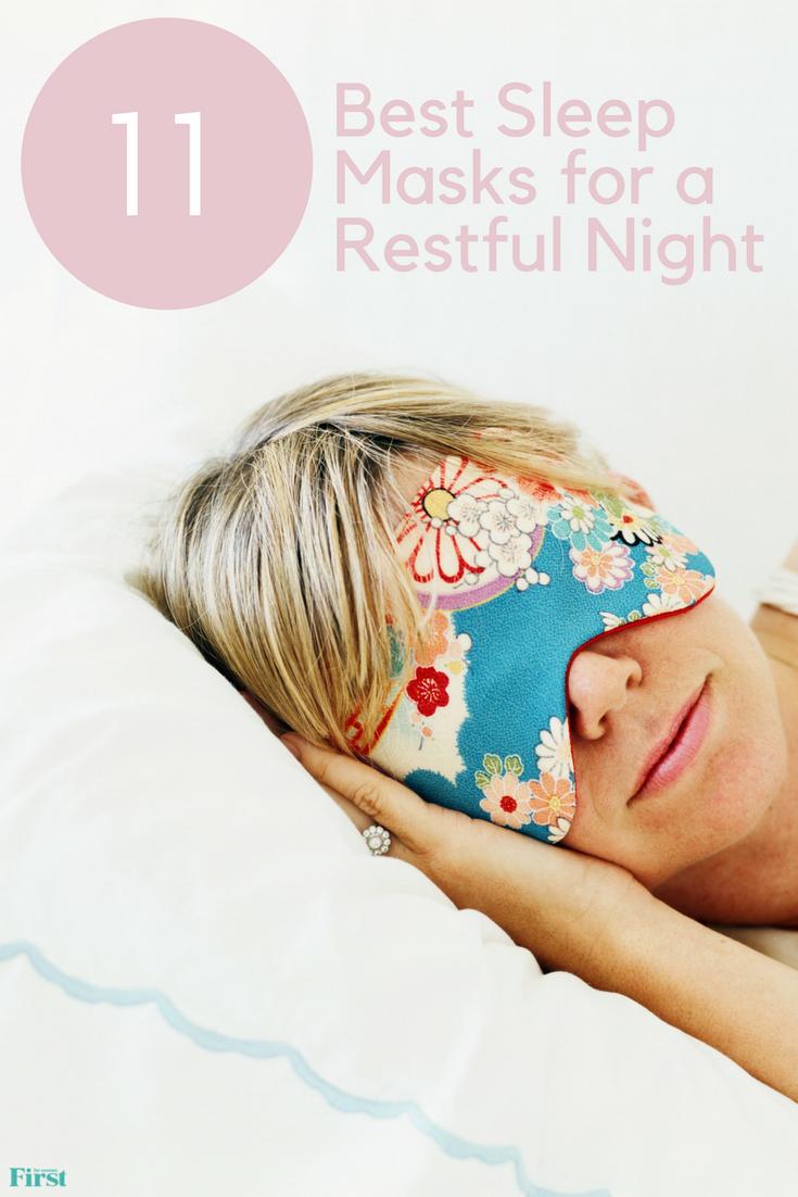 Best Sleep Masks