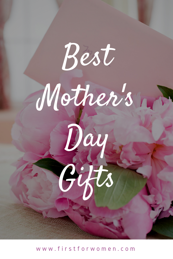 Gifts For Mom This Mother's Day
