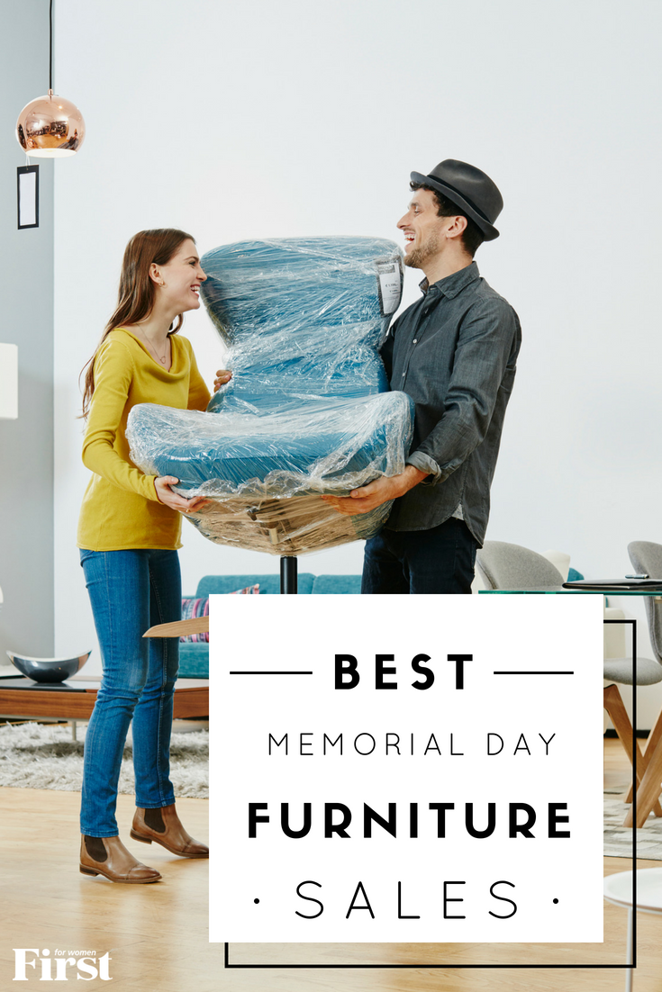 Best Memorial Day Furniture Sales