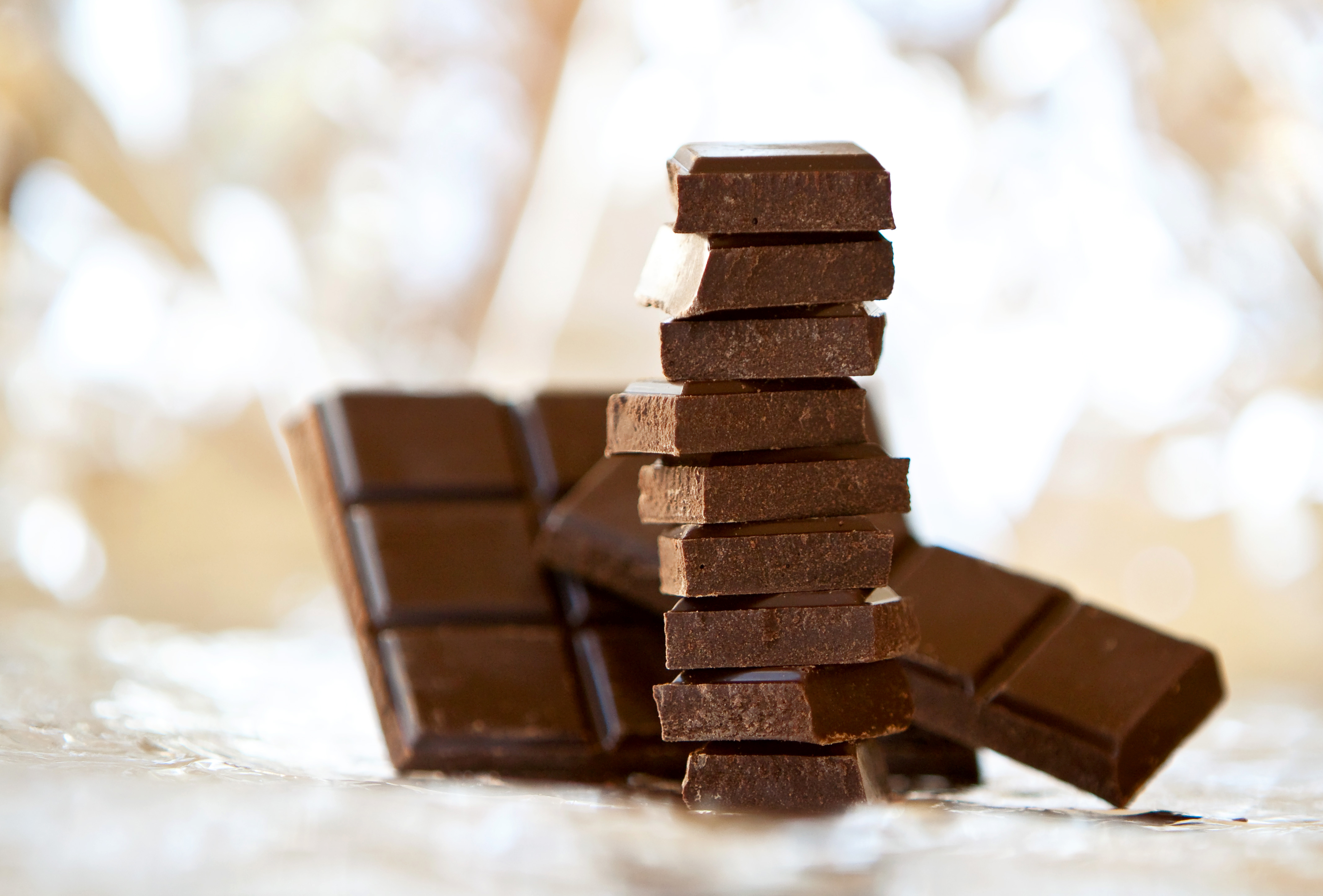 Dark Chocolate Getty