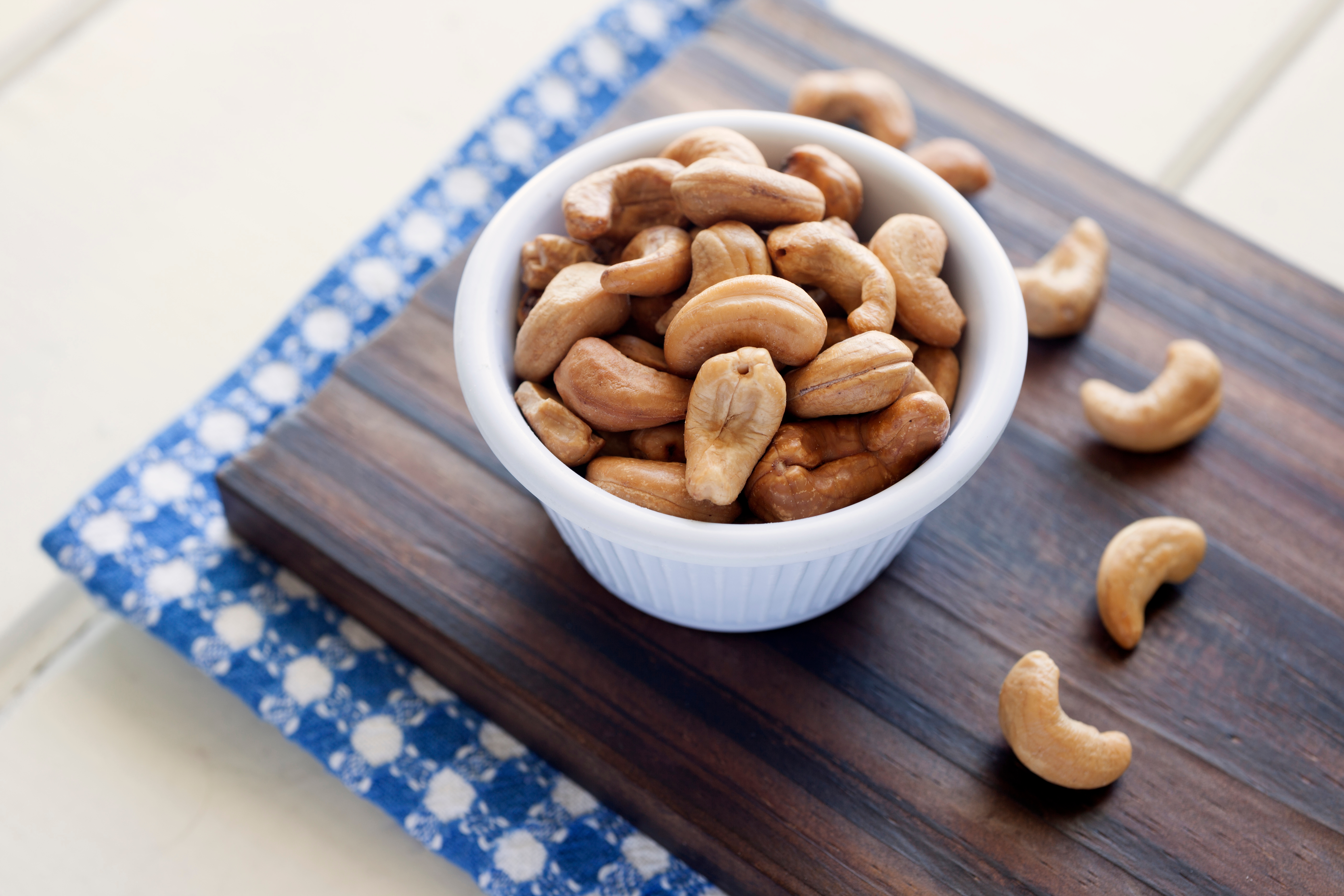 cashews getty