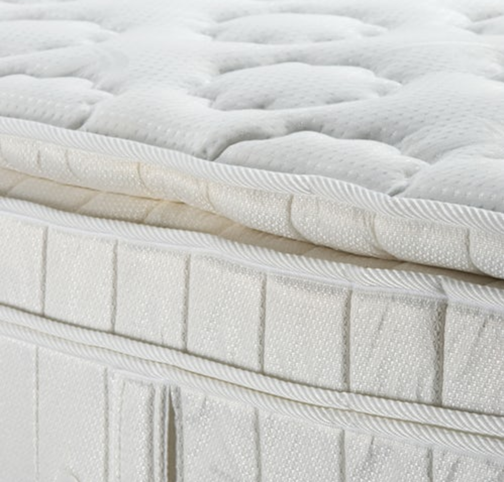 how-to-clean-mattress-memory-foam