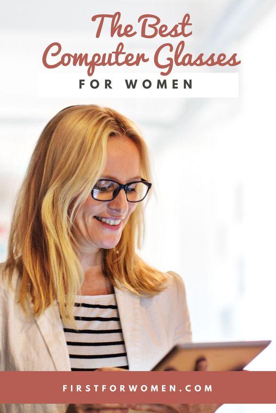 Best Computer Glasses for Women
