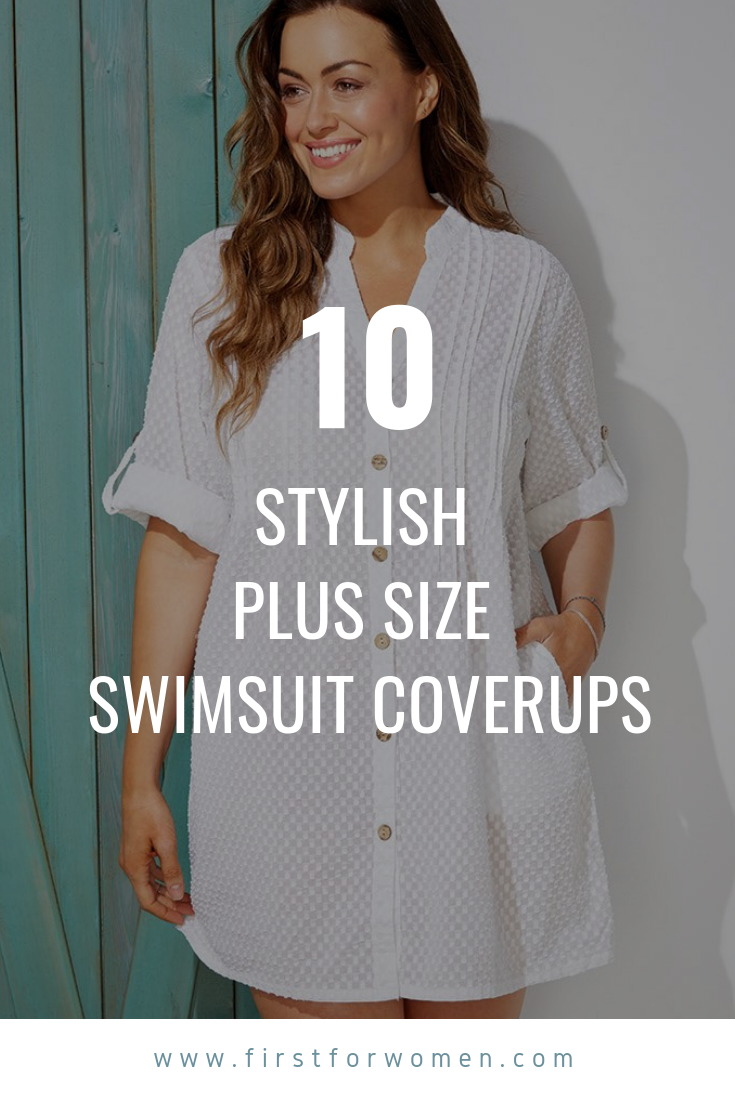 Best Plus Size Swimsuit Coverups