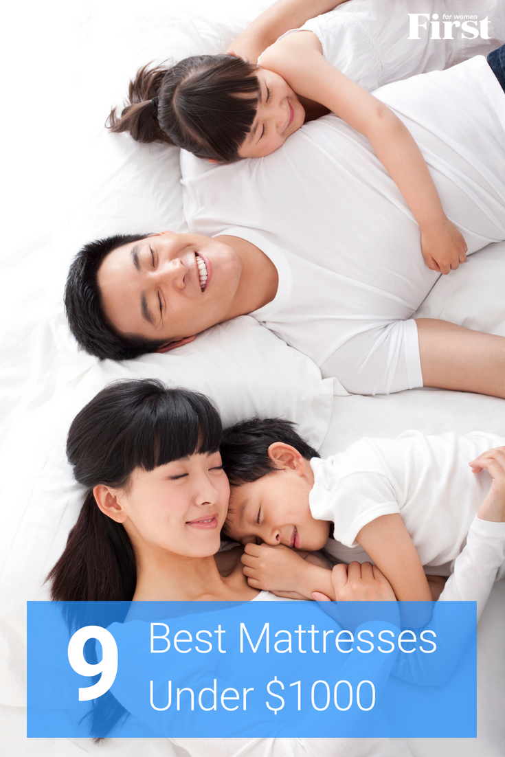 best mattress choices for under 1000