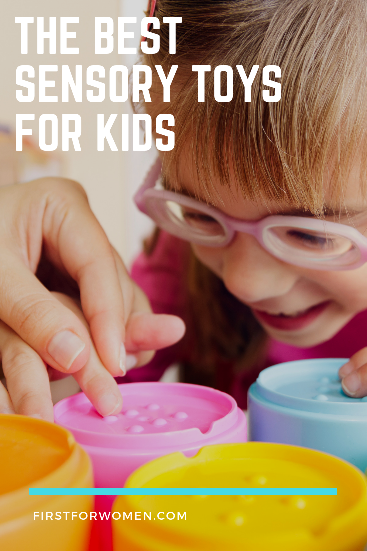 Best Sensory Toys for Kids