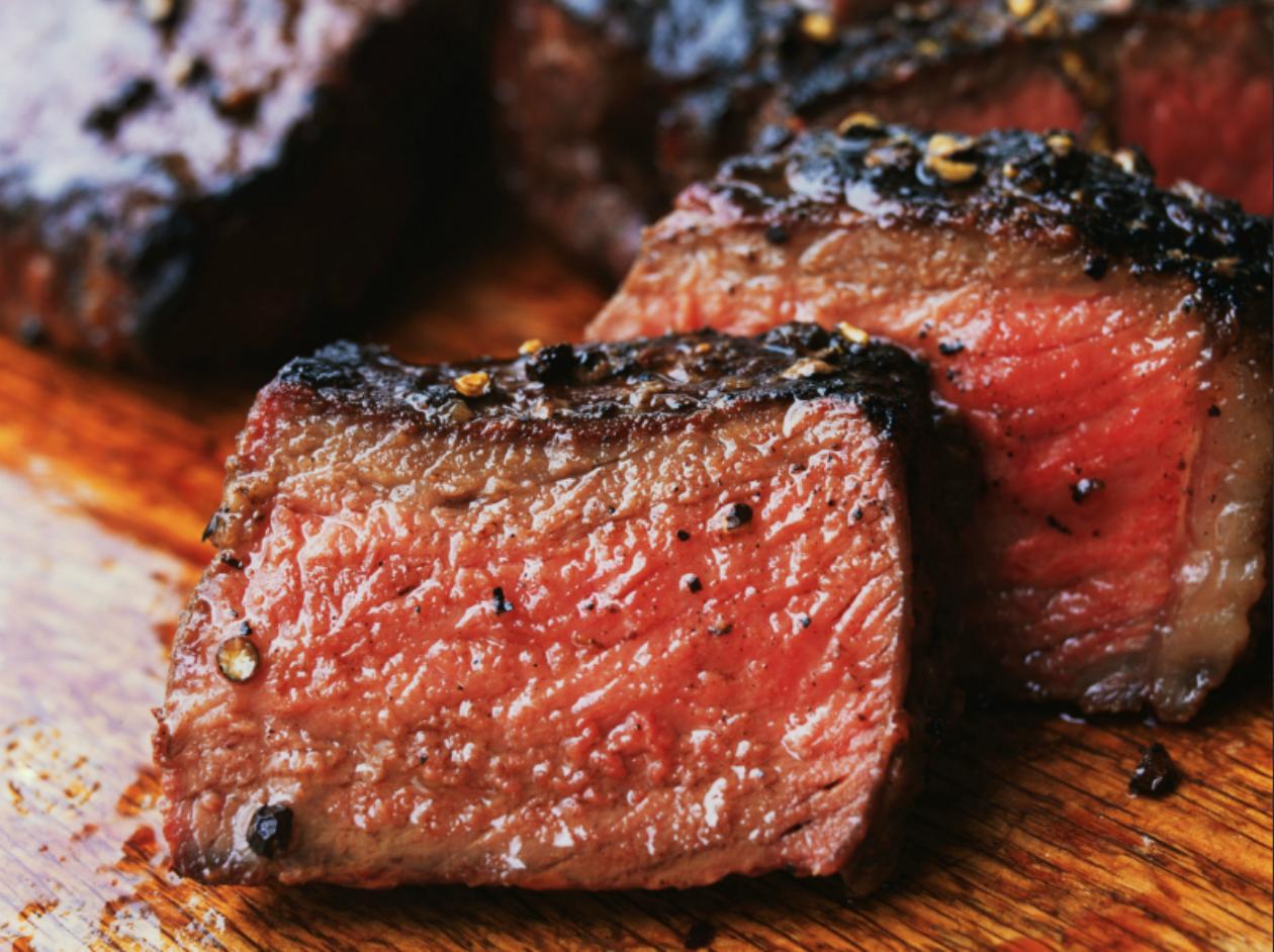 how to reheat steak microwave