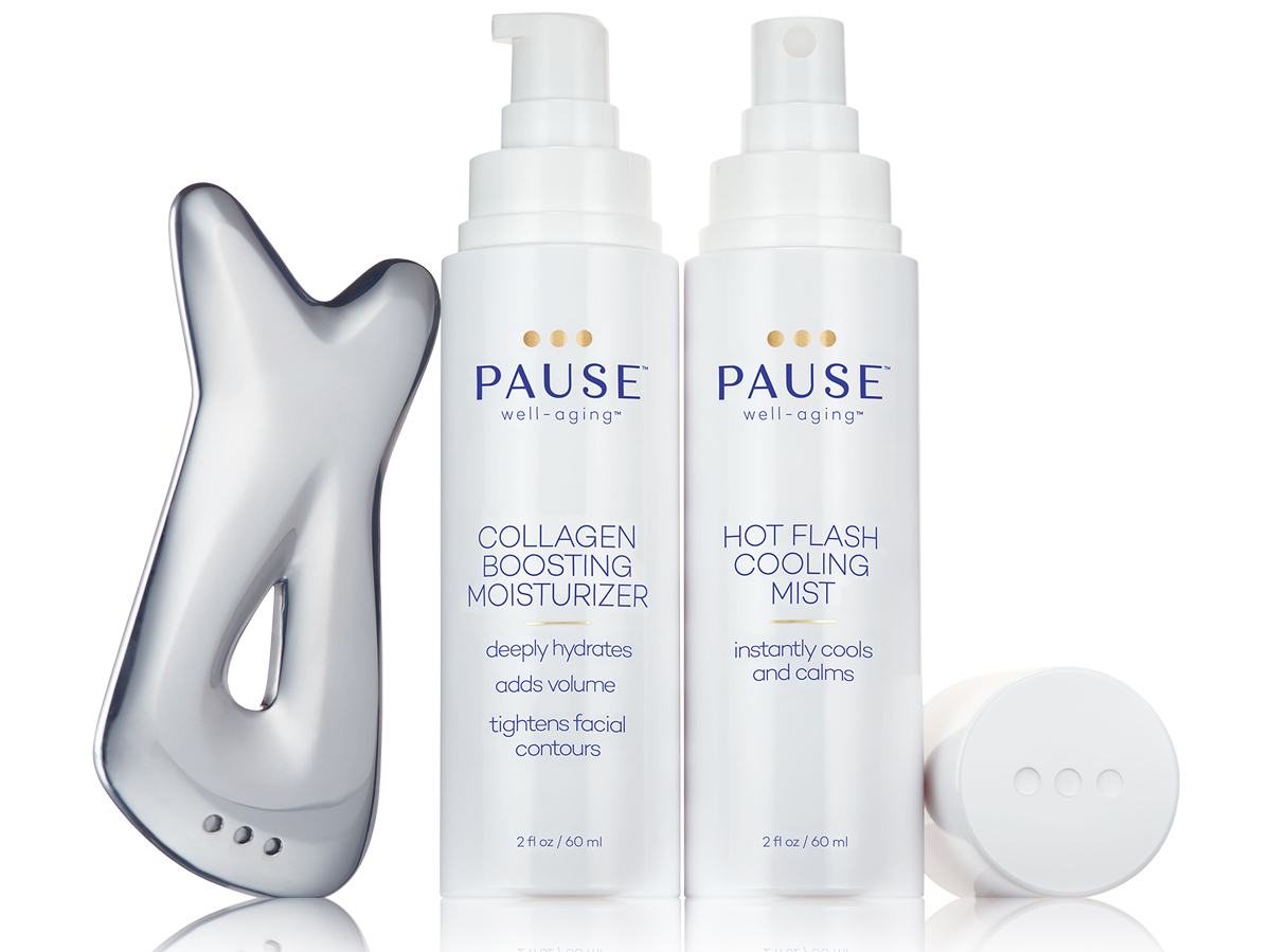 pause well aging products