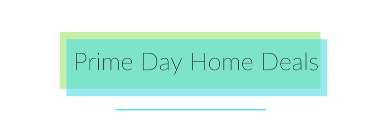 amazon prime day home deals