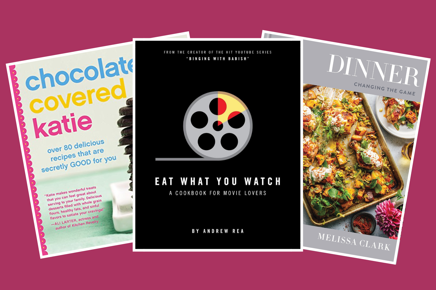 Best Cookbooks We Love