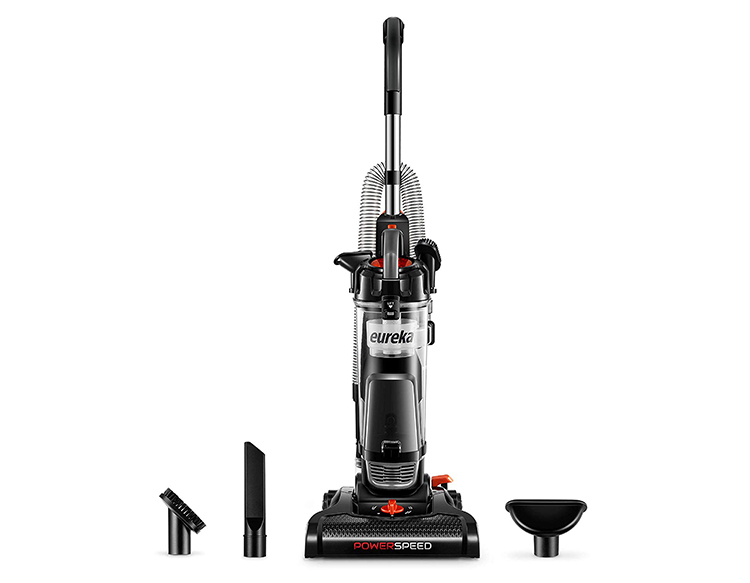 Eureka Upright Vacuum Amazon Bestseller
