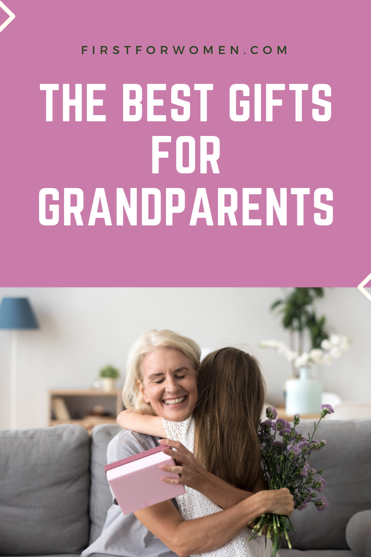 Best Grandparents Gifts
