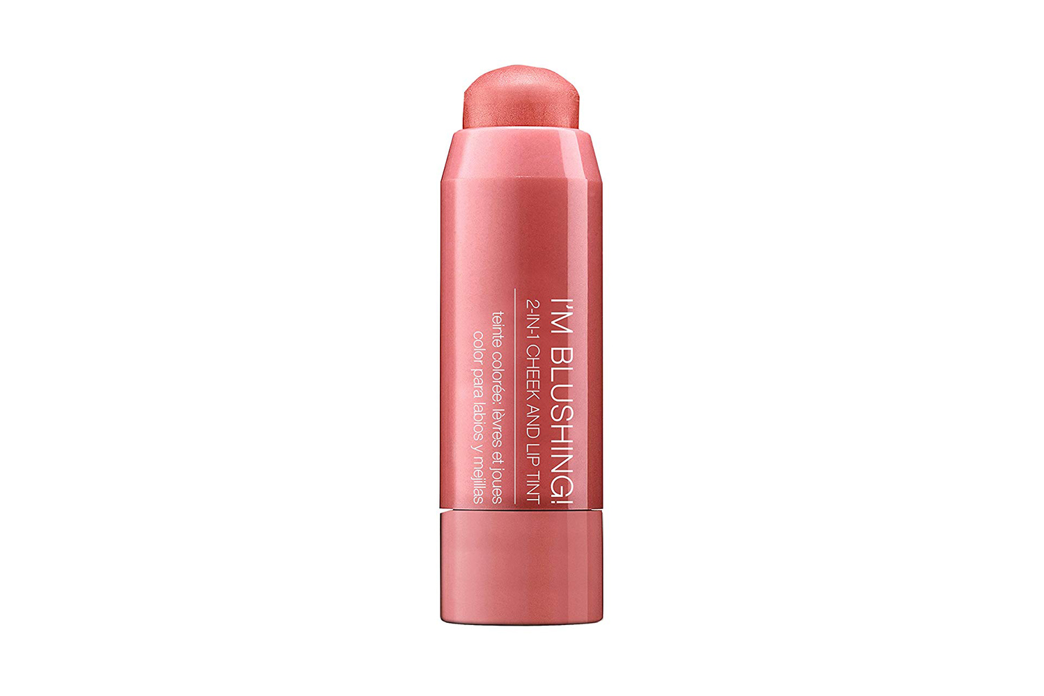 Blush for blondes