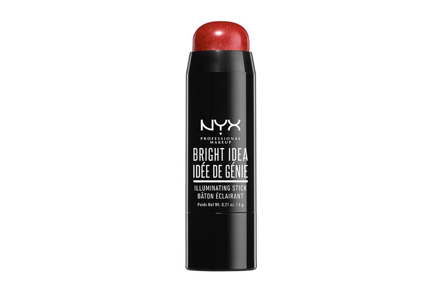 Blush for red heads