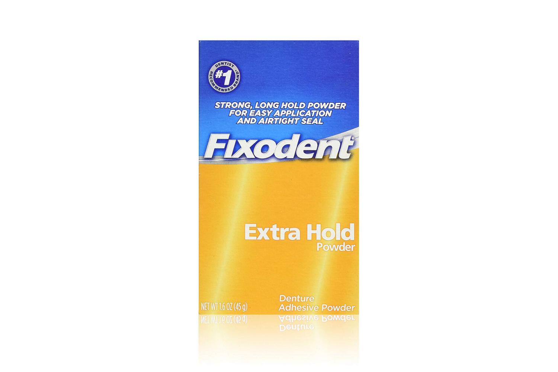 Fixident