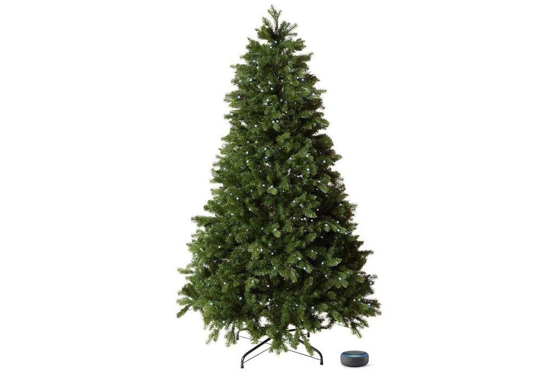 Alexa Tree