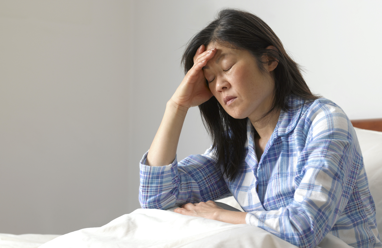 The Fatigue-Inducing Hormonal Imbalance 85% of Older Women Have — and the $12 Cure